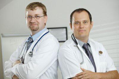 Team Arzt